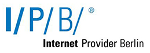 I/P/B/ - Internet Provider in Berlin GmbH